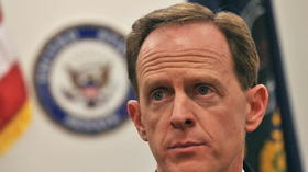 Senate rejected Toomey-backed sugar amendment to farm bill