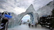 Antarctica ¿ Empire of the Penguin is the largest expansion in SeaWorld Orlando's 39-year history