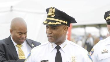Batts apologizes for late police response in Roland Park