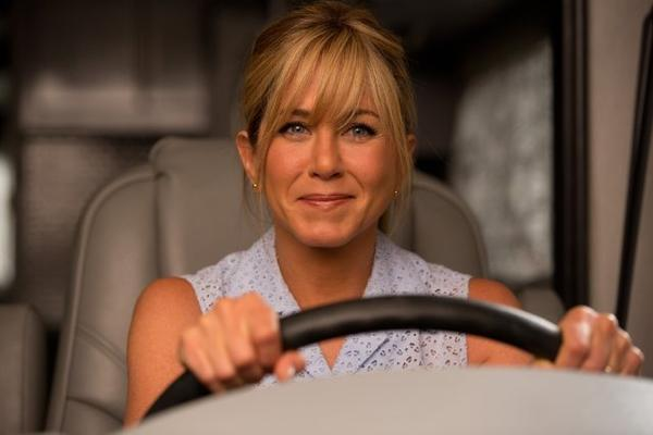 """We're the Millers"" Official Trailer Released"