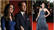 Kate Middleton, Prince William, Araya A. Hargate