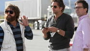 'The Hangover Part III' -- 2 stars