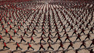 Zen Music Shaolin Grand Ceremony