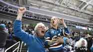 NHL: Stanley Cup Playoffs Los Angeles Kings at San Jose Sharks