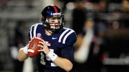 Ole Miss returns 18 starters from last season and feature a top 5 recruiting class heading into the fall making them a team on the rise.