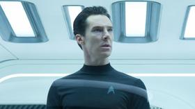 J.J. Abrams to critics: Here's Benedict Cumberbatch in the shower!