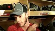 Toews on Hawks' confidence for Game 4