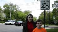 Northbrook trustees want the state to decrease the speed limit on Waukegan Road from 40 mph to 30 mph in the village after a resident expressed concern at a recent village meeting.