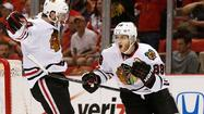 Video: Blackhawks-Red Wings Game 4: 'A must-win'