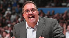 Stan Van Gundy: There's a possibility I'll never coach again