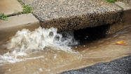 "In Anne Arundel County, where new stormwater fees have generated national attention amid criticism of what some call Maryland's ""rain tax,"" the debate over how much to charge property owners will continue into June."