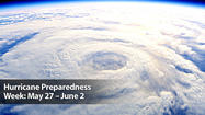 Virginia's hurricane preparedness tax holiday gets started on Saturday, and runs through May 31.