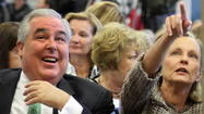 John Morgan talks Casey Anthony, Tim Tebow