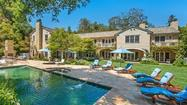 'Cougar Town's' Christa Miller lists Brentwood house for sale
