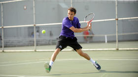 Howard County talent leads way to titles for Mount St. Joseph tennis