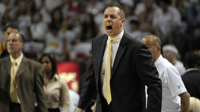 Pacers' Vogel: Belief in beating Heat even stronger