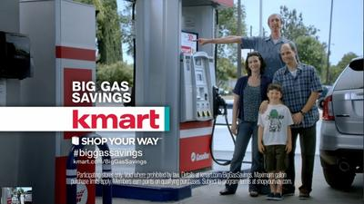 Kmart 'Ship My Pants,' 'Big Gas Savings' campaigns go viral