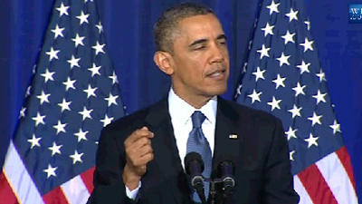 Obama defends drone strikes, signs new guidelines for their use