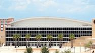 UCF arena named after CFE Federal Credit Union