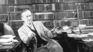 "The books go ever on and on. Forty years after his death at 81, works by J.R.R. Tolkien continue to appear. The latest, ""The Fall of Arthur,"" lists nine works published during his lifetime (""The Lord of the Rings"" trilogy appears as a single title) and 24 posthumously, including the 12-volume ""History of Middle-Earth,"" edited by Tolkien's son and literary executor Christopher."