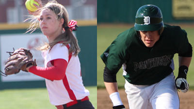 Day 1: State Baseball & Softball Results