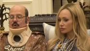 TV picks: 'Arrested Development,' biopics, 'Longmire,' cartoons