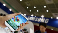 On its way to becoming the fastest-selling Android smartphone, the Galaxy S4 has been sold twice as many times as the HTC One in their first few weeks on the market.