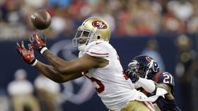 Michael Crabtree has surgery on torn Achilles tendon