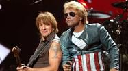 Sambora: Bon Jovi Needs To Stop Talking