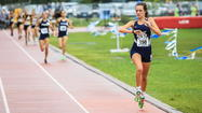 All-Central Florida girls track team