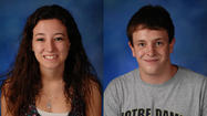 "Lemont High School honors May ""Students of the Month"""
