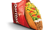Many an inebriated college student may have thought about how good tacos wrapped in a Doritos shell would taste, but a prison inmate is suing Irvine-based Taco Bell, saying the idea for the fast-food hit was his.