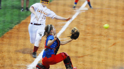 Softball: Lincoln's regional hopes dashed by Garrard, 4-0