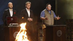 'MasterChef' recap: The Three Musketeers are back in action