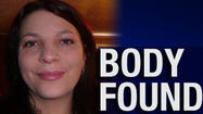 The body of a Fries woman missing for five weeks has been found.
