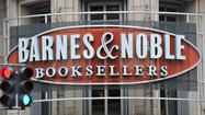 Believe it or not, something good has happened to brick-and-mortar bookstores. In the first quarter of 2013, more book buyers walked in their doors -- a lot more.
