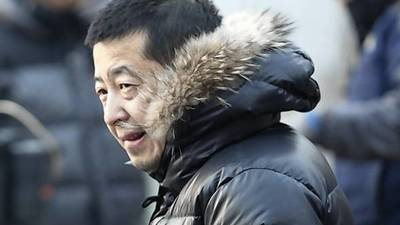 In 'Touch of Sin,' Jia Zhangke changes his style but not themes