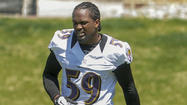 Ravens agree to terms with Arthur Brown, second-round pick