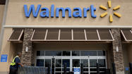 The day after Wal-Mart Stores Inc. named a former advisor to President George W. Bush to head its corporate and government affairs division, two activist groups filed complaints accusing the retail behemoth and its suppliers of poor labor practices.