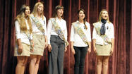 Photo Gallery: Girl Scout awards