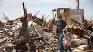 MOORE, Okla. -- As this devastated city buried the first victim of this week's tornado, officials announced that the human toll appeared to be final at 24 dead and 377 injured.