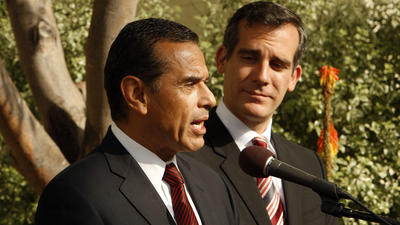 City Council approves final Villaraigosa budget of $7.7 billion
