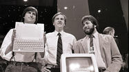 Apple I, handmade in 1976 and still working, could fetch $400,000