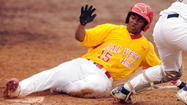Six players from No. 1 Calvert Hall will play in the 2013 Maryland State Association of Baseball Coaches Classic on Sunday at Quince Orchard in Montgomery County -- the most of any school.
