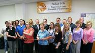 International Association of Administrative Professionals - Ribbon Cutting