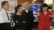 'NCIS,' Sunday football, CBS were season's big winners