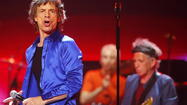Rolling Stones tickets remain