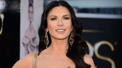 Catherine Zeta-Jones out of treatment facility for bipolar II