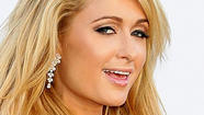 Paris Hilton's hip-hop connection: She can hustle