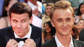 David Boreanaz, Tom Felton and Kate Walsh to star in 'Full Circle'
